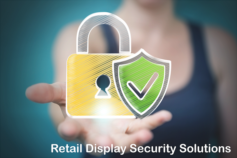 retail display security solutions